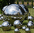 "AISI 201 304 316 Stainless Steel 36"" 48"" Giant Large Hollow Sphere Mirror Polishing Gazing Ball"