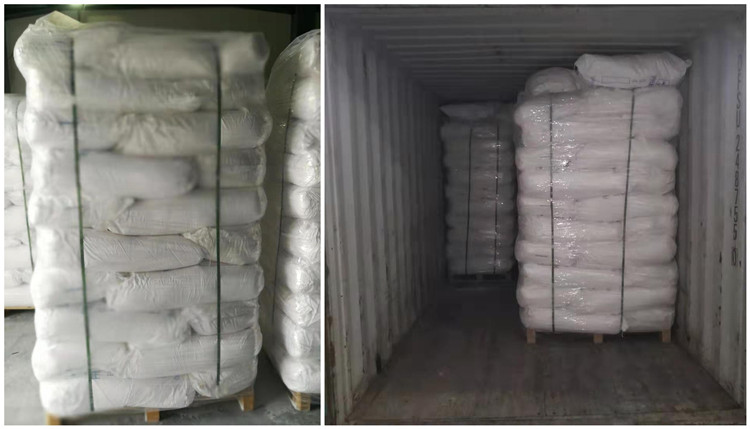 Silica Powder Silicon Dioxide Amorphous Excellent Quality Precipitated Silica for Tyre, Rubber and Battery Separator