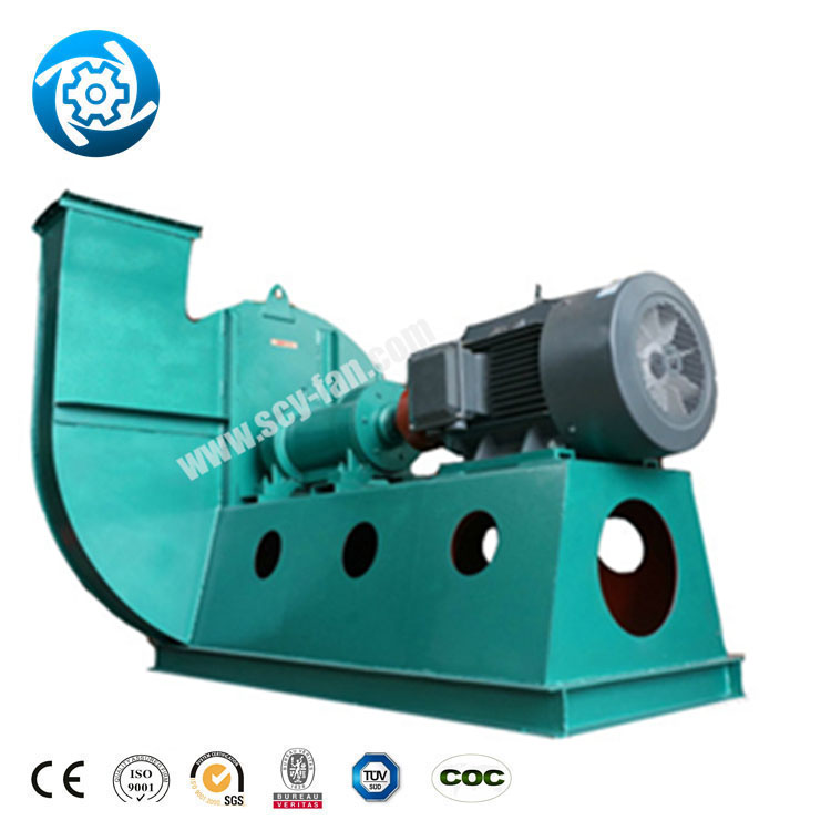 Great Roof Mounted Heavy Duty Industrial Exhaust Ventilate Fan Blower
