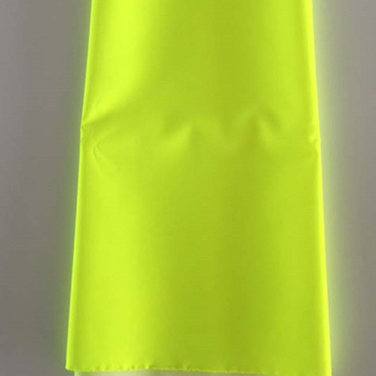 Good Quality Custom Printing Waterproof Polyester Waterproof Fabric For Umbrella Rainwear Bag