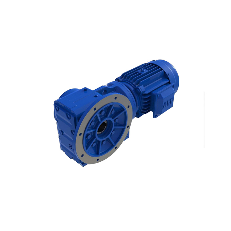 General reducer series gear motor 220v widely used in all kinds of general mechanical