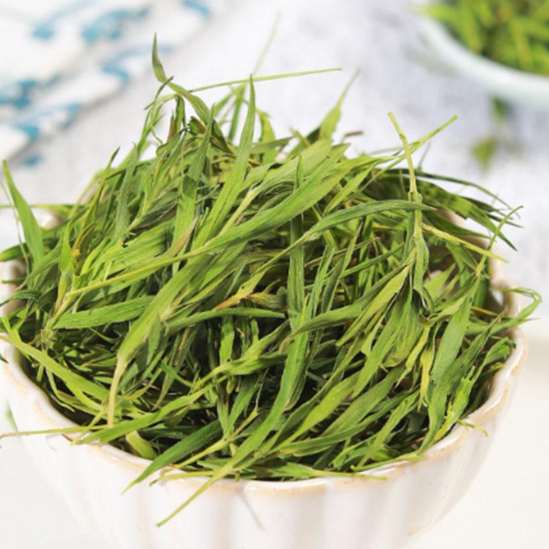 Loose pure natural and organic Bamboo leaf green tea of Emei mountain with high quality and good price - 4uTea | 4uTea.com