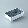 "7"" rectangular bowl"