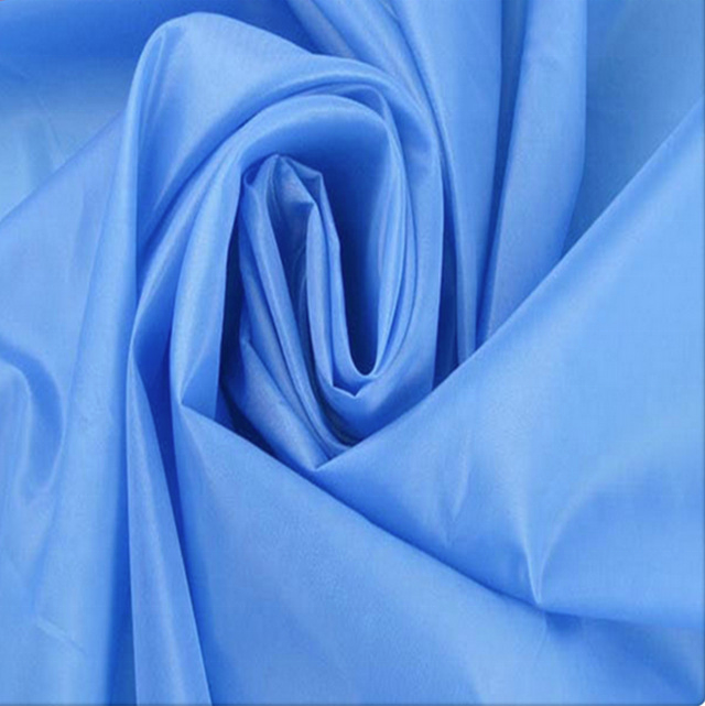 cheapest 80% polyester 20% cotton 110*76 100gsm pocketing fabric for jeans