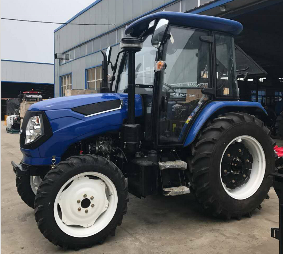 70hp HX704 HUAXIA Tractor, Farm Equipment Cheap Chinese 70hp Tractor,cheap tractor