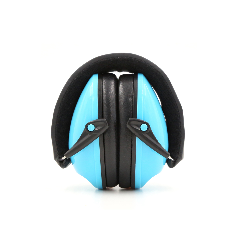 Noise Protection Safety Ear Muffs Kids