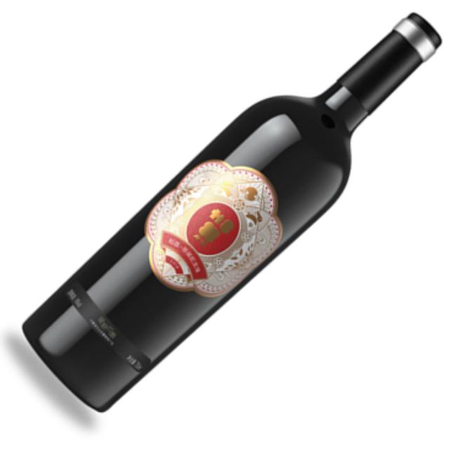 Горячая Распродажа, оптовая продажа, сухое красное вино для стола, питьевой из горного винограда Нинся хелань