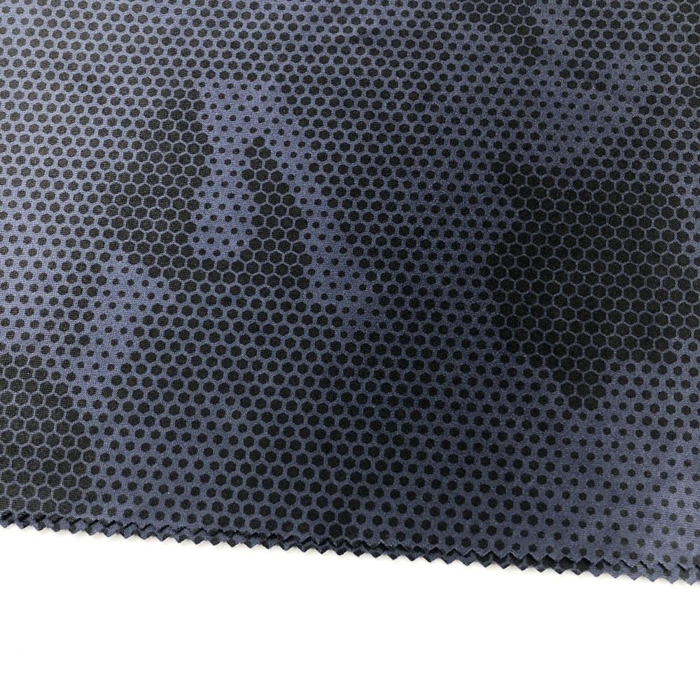 Performance Moisture Wicking Light Weight Jersey Interlock Polyester Fabric For Basketball Wear