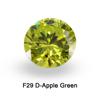 F29 D-Apple Green
