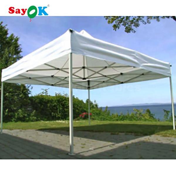 Палатка для беседки 3x3/палатка для беседки 2x2/палатка для беседки 3x6 для рекламы