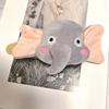 Littleช้างสีเทา