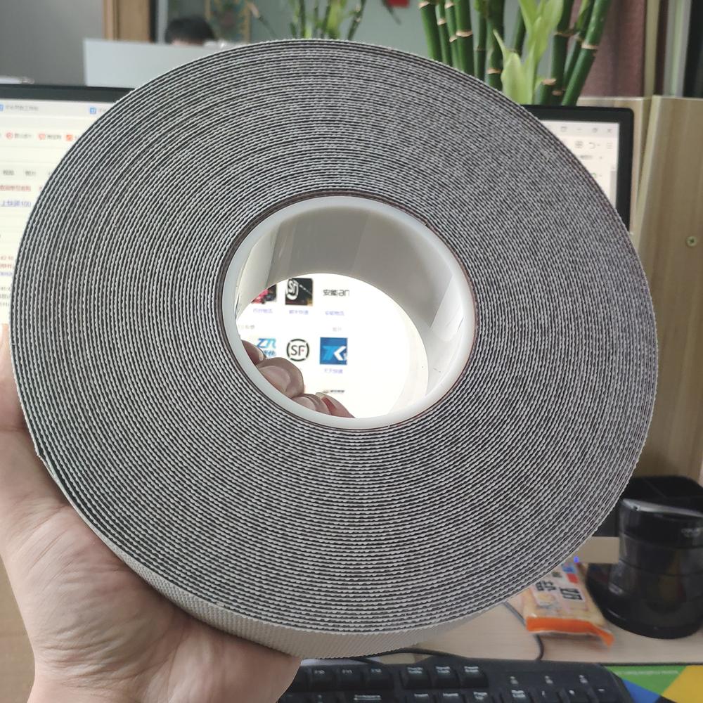 Рулонные покрытия скотч tesa 4863 tesa4863 ролик ленты Нескользящая лента