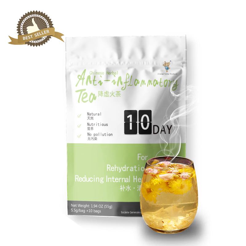 Gift tea Bag packaging Dehumidifying Halitosis Promote wellness Scented tea - 4uTea | 4uTea.com