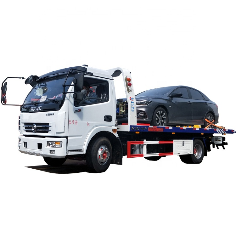 New 5.6m One towing and two Tow Vehicles