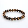 Yellow Tiger Eye Stone Beads
