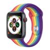 rainbow silicon