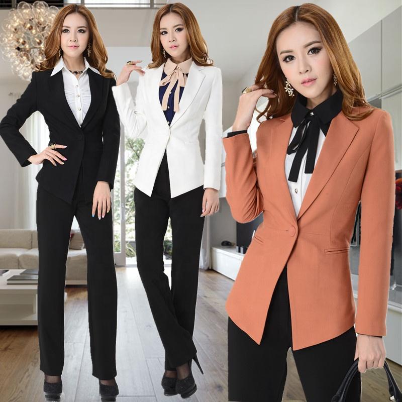 Seragam Kantor Wanita Pakaian Bisnis Gaya Seragam Kantor Populer Untuk Wanita Buy Wanita Sutra Setelan Celana Wanita Seragam Kantor Bisnis Cocok Untuk Wanita Rok Product On Alibaba Com
