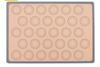 Grey Macaron sheet