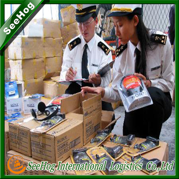 Service China alcohol import license