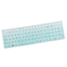 """Водонепроницаемая клавиатура для ноутбука, защитная пленка, силиконовый чехол для ноутбука, пылезащитный чехол для ноутбука HP 15,6 """", BF(Китай)"""