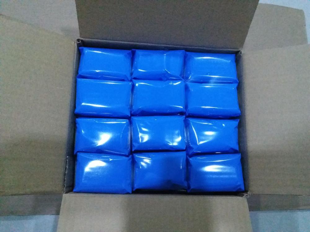 decontamination paint China Fine grade Auto care & detailing magic clay kit bar car cleaning & wash clay bar