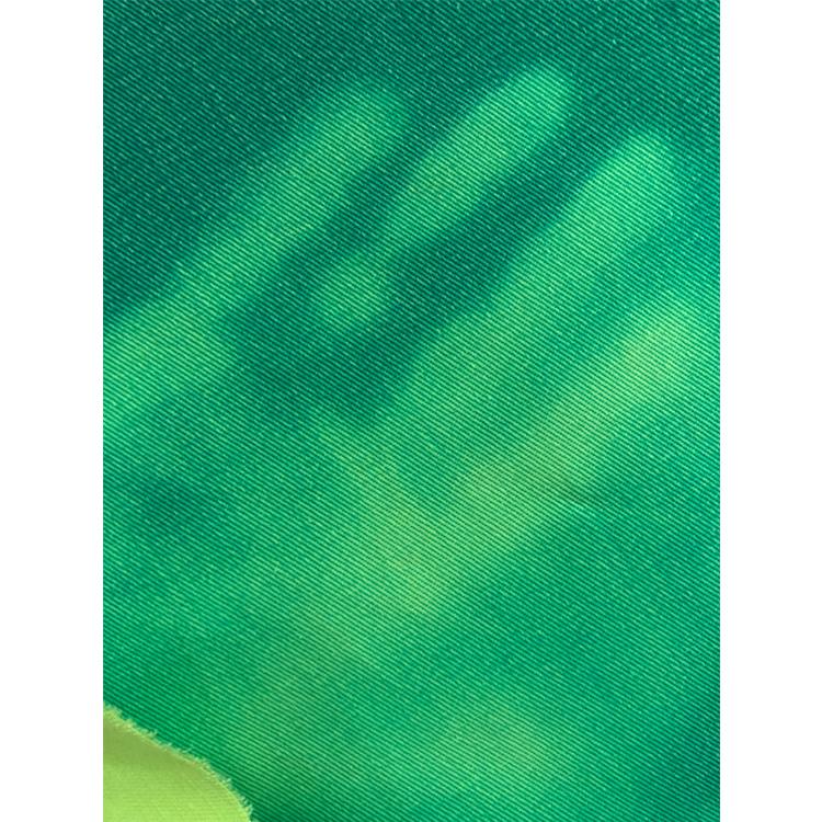 Изменение температуры тела цвет функциональный температуры изменение цвета из эластичного материала