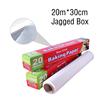 20m * 30cm Jagged doos