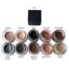 Soft Brown-Black packaging