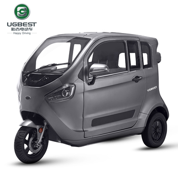 2020 new smart adult electric city car with air conditioning