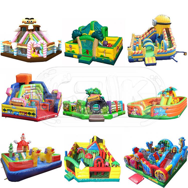 inflatable jumper bouncer jumping bouncy castle bounce house toddler for sale