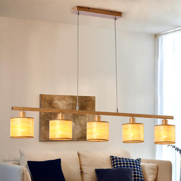 Designer Retro Stijl Woonkamer Kroonluchter Moderne Lamp Hanger/Keuken Opknoping Lamp