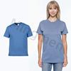 (218)Heather Indigo(50%cotton50%polyester)o
