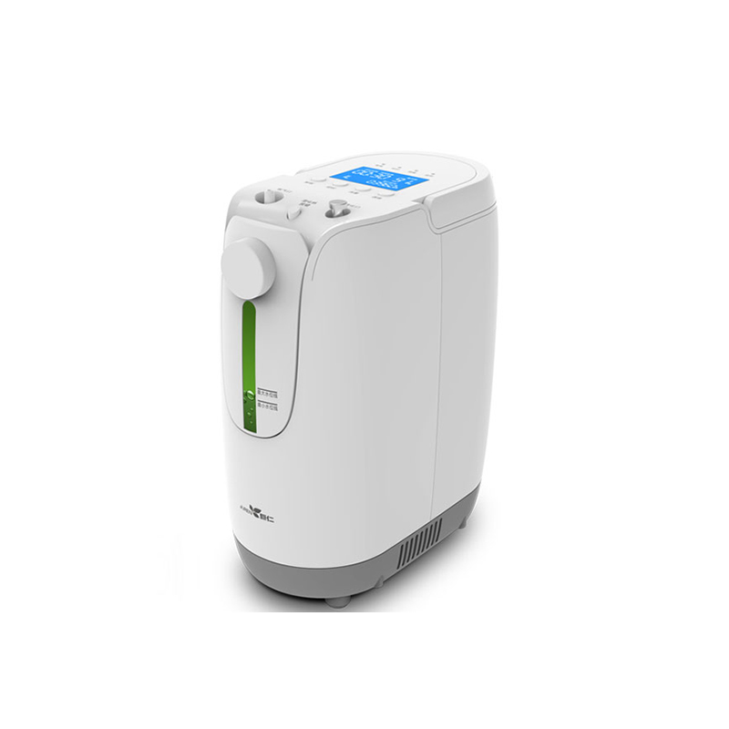 Olv-b1 portable oxygen concentrator with battery - KingCare   KingCare.net