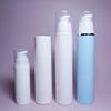 Crimp PP airless bottle