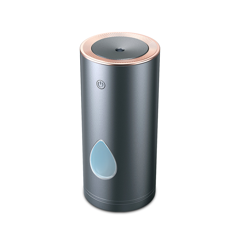 2021 Defuser Humidifier For Bedroom 300ml Car Air Purifier Aroma Diffuser Oil Defuser Essential Oil Diffuser