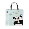 staple handle bag