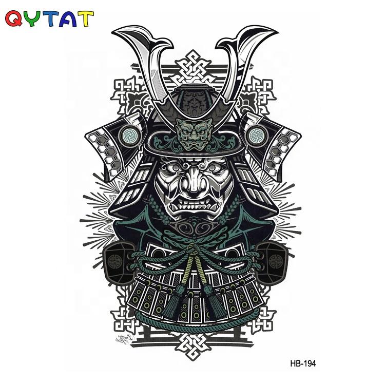 Custom Printing New Designs Temporary Body Tatoo