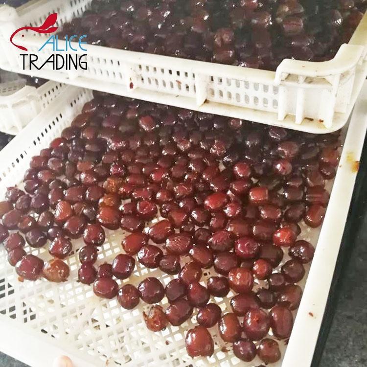 Оптовая продажа сушеных дат, фруктовые сладкие даты Ajwa