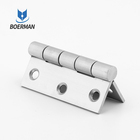 3 Hinge Stainless Hinge 206g 3 Inch Stainless Steel Hidden Welding Head Bangladesh India Hot Selling Hinge Factory Wholesale
