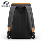 School Usb School Backpack 2020 Kingsons New Arrival Mochilas Rucksack Backpack Bag Usb Laptop Anti Theft Backpack School Travel 15.6 Inches