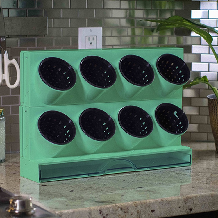 Planter Table Green Wall Table Plant Kitchen Planter Box Lazy Vegetable Pot Buy Pixel Garden Kit Automatic Water Absorption Lazy Flower Pot Rectangular Planting Box Product On Alibaba Com