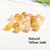 Natural Yellow Jade