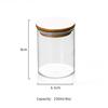 250ml Glass Jar