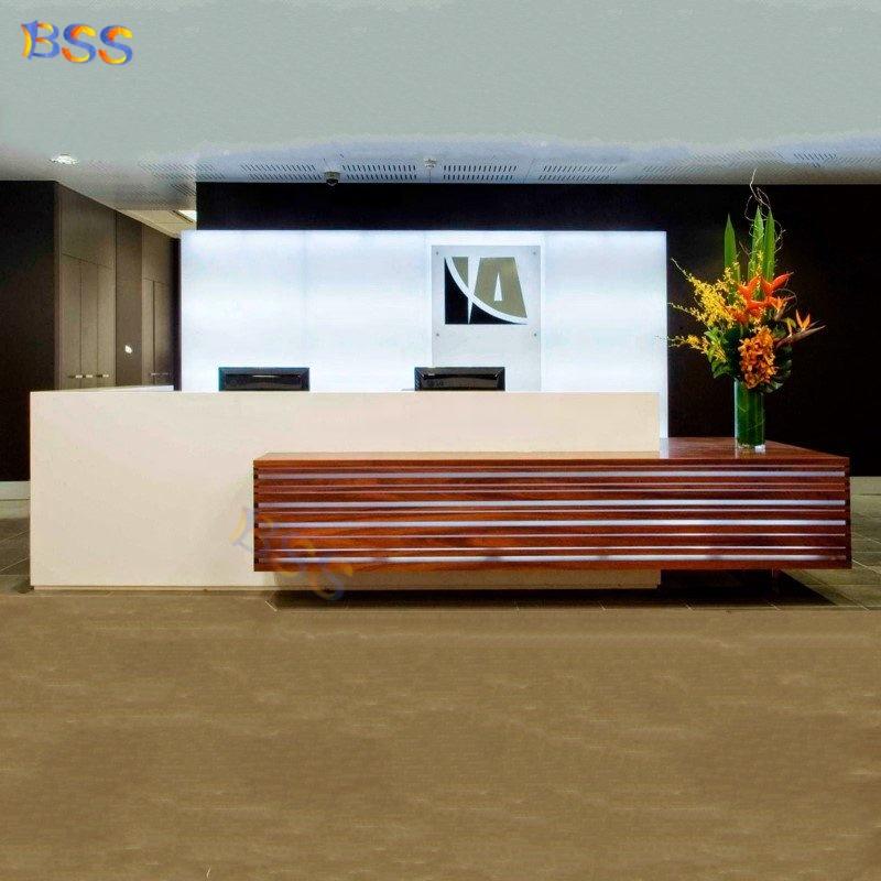 Современный Мраморный Светильник для офиса, отеля, приемной