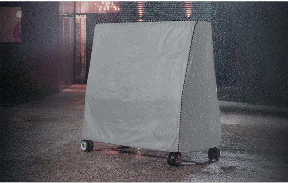 racket rainy cover  ping pong table tennis table cover