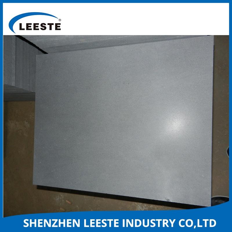 Hot sale cheap price Indoor and outdoor Grey Basalt floor tile