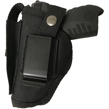 Concealed Belt Holster Tactical Pistol Bags Waistband Gun Holsters Pouch Bag