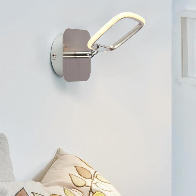 Fashion Design Luxe Led Track Verlichting Hoofden Kleine Led Spot Light Verstelbare Spotlight