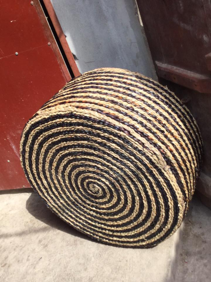 Wholesale Tatami Cushion Pad/ Pouf Ottoman for decor home (Kaylin: WS +84 817092069)