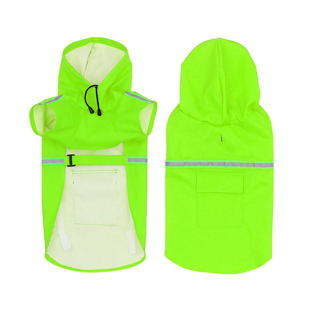Прямая Заводская поставка, модный дождевик для собак, одежда, аксессуары 2021, низкая цена, бестселлер, спортивная одежда, куртки, уличный рисунок